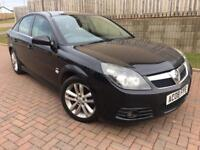 2008 Vauxhall Vectra Sri 1.8 Immaculate Condition! Full Service History! One Previous Owner!