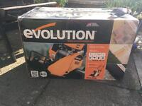EVOLUTION HULK WHACKER PLATE BRAND NEW