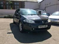 2004 53 renault megane dynamique very clean