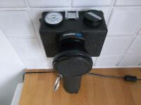 Spinner 360 Film Camera