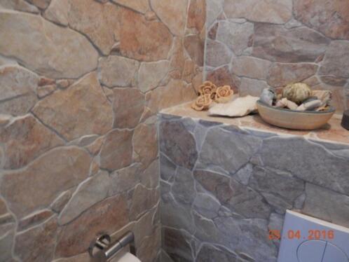 Natuursteen Strips Badkamer : ≥ steenstrips natuursteen strips decostrips tegels div kleuren