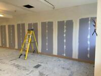 J.bdrywall plasterers