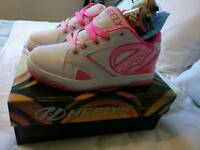 Heelys boys and girls NEW