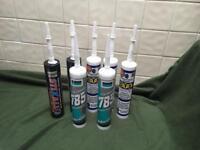 Water proof Sealants / Adhesives