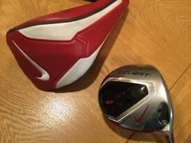Nike vrs covert 2.0 driver adjustable 8 to 12 degrees