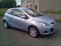 2010 Mazda 2 TS, ** LONG MOT **