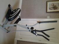 Elliptical Cross Trainer - Excellent As New Condition - £45.00