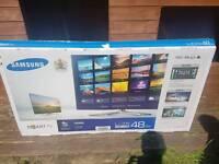Samsung smart tv 3D