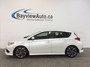2016 Scion IM - 1.8L! ALLOYS! A/C! PIONEER SOUND! BLUETOOTH!