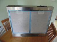 cooker hood/extractor