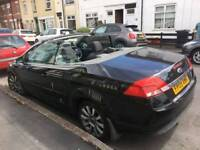 Ford focus cabrolet