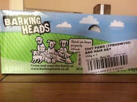 Barking Head Tiny Paws Meatloaf