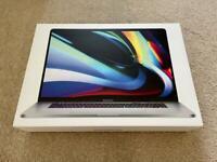 "MacBook Pro 16"" 32 GB RAM Apple Care Radeon 5500 M Graphics 512GB SSD i7 2.60"
