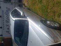 Rover 75 club set, 2003 4 door saloon. 1796cc petrol turbo- genuine 044115