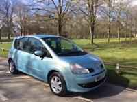 Renault Modus 2008 1.2 5DR Ideal First Car Long MOT This Not a Clio, Polo, Ford, Yaris