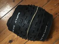 Surly Big Fat Larry fatbike tyre