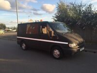 Tailgate model Diesel swb ford transit with 12 months mot ,NO VAT ,px car/van welcome