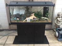 3.5ft Aquarium Fish Tank