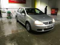 2008 VW GOLF 1.9 TDI
