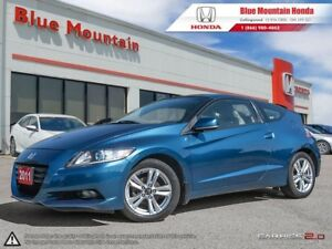 2011 Honda CR-Z Hybrid - Certified - TWO SETS OF TIRES!