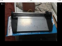 Paper Cutter Reliable Excellent