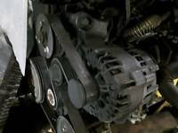 Vauxhall vivaro 2.0 cdti alternator .