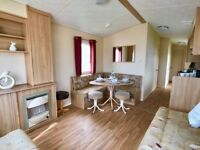 Static Caravan for sale in New Quay Ceredigion Wales