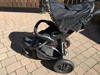 Mothercare extreme buggy