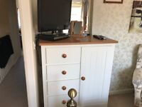 Drawer and mini wardrobe unit
