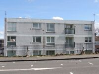 Immaculate first floor one bedroom flat to let in Cardonald G52
