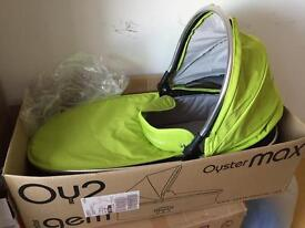 Oyster style 2 push chair stroller pram plus more
