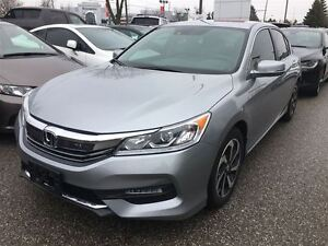 2017 Honda Accord Sedan SE