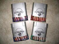 Star Trek Enterprise Complete Season 1-4 DVD