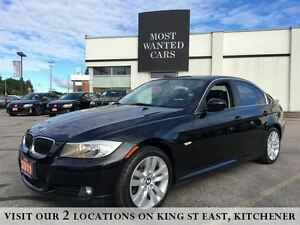 2011 BMW 3 Series 323i | EXEC PKG | SUNROOF | NO ACCIDENTS