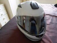 BMW Full-face Helmet