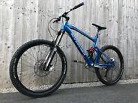 Mondraker Foxy R full Suspension Enduro/Downhill Bike, LIKE NEW, HIGH SPEC, FOX