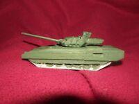 current russian t 14 armata tank 3d printed kit 1/72