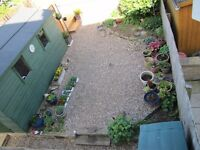 Garden stones/gravel