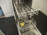 BOSCH BRAND SLIMLINE DIGITAL DISHWASHER**FULLY WORKING**