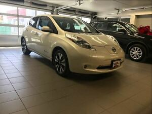 2014 Nissan LEAF SL/LEATHER/NAVI/SAVE HUGE!!!