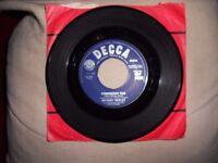 60's vinyl single batch