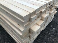 TIMBER 3X2 CLS 2.4M CLEAN AND STRAIGHT
