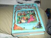 book of classic children's stories 5 famous books in one