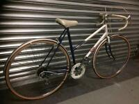 RALEIGH LADIES ROAD BIKE 'AS NEW' CONDITION