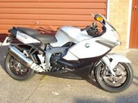 BMW K1300S Sport - 6,568 miles *1 owner* **ABSOLUTELY IMMACULATE** - Extras, SERVICED, 12 months MOT