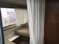 caravan 4 bert great condition