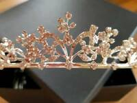 Ladies Tiara