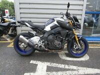Yamaha MT10 SP
