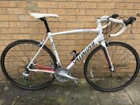 Specialized Allez Road Bike 56Cm