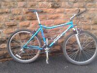 RARE HARO VECTOR V4 Classic Retro Mountain Bike